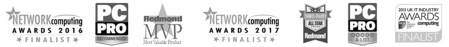 NetSupport Manager - Award winning remote control